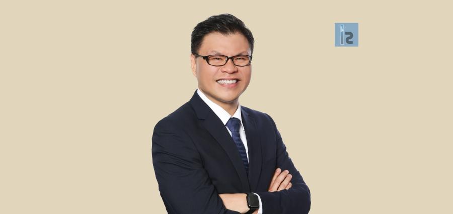Dutch Ng | CEO & Co-Founder | i-Sprint Innovations Pvt. Ltd.