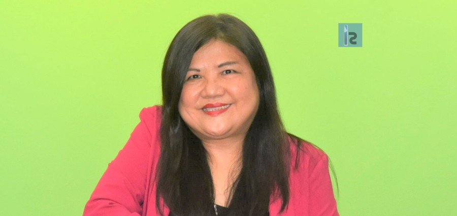 May Yap | Managing Director & CEO | LHT Holdings Ltd.