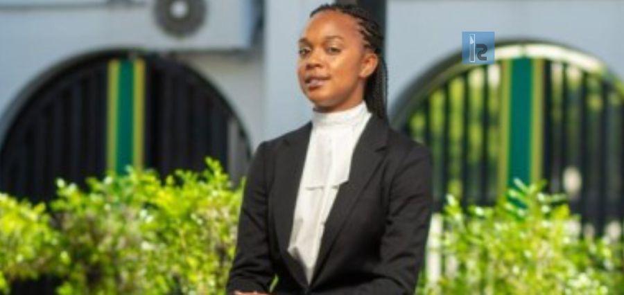 Twanieka Alcindor Manager & Consultant Alcindor Law