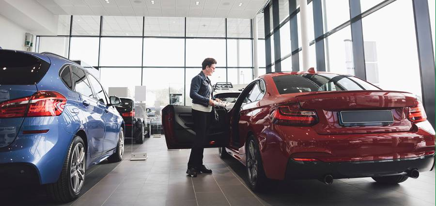 Auto Industry in the UAE
