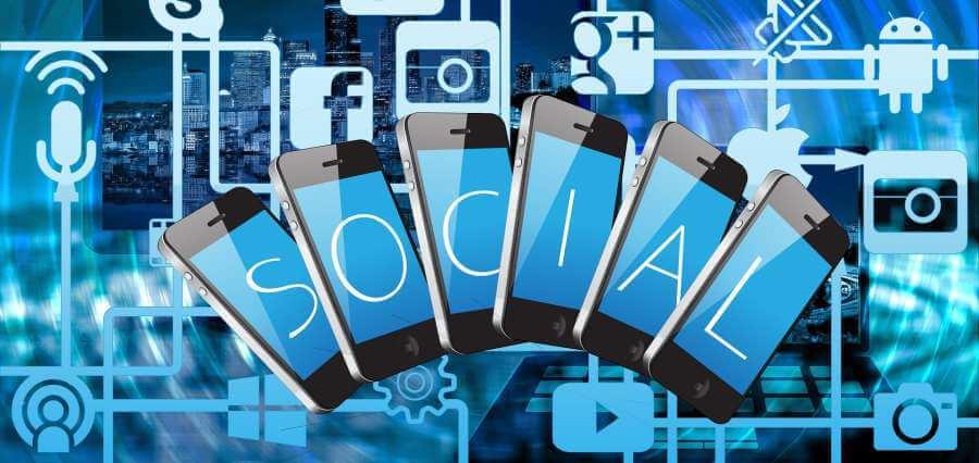 Utilize Social Media To The Fullest