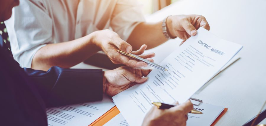 Negotiating a Settlement with an Insurance Company