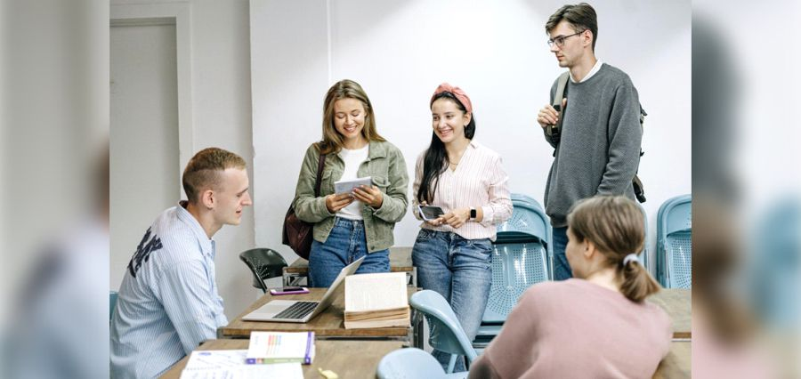 Student Businesses Started at University