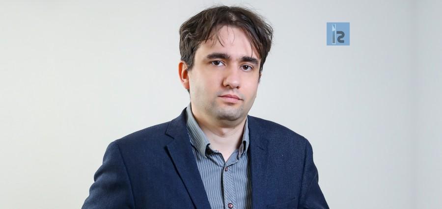 Bozhidar Bozhanov CEO LogSentinel.