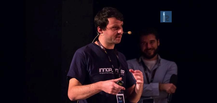 Dan Stefan, CEO, Awardo