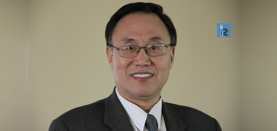 Dr. Song Li | Founder & CEO | Frontage Laboratories