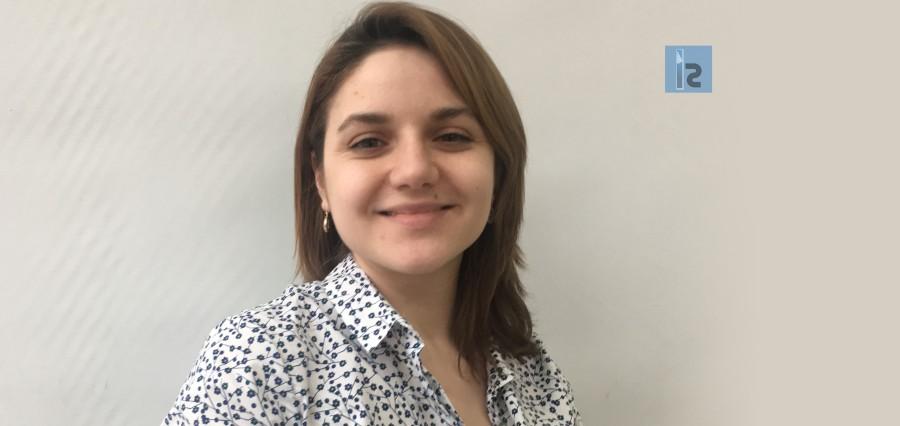 Eliana Vanekova | Founder and Director | ZeroSmart