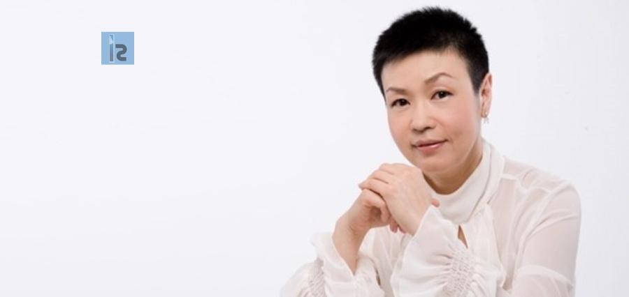 Helene Li, General Manager at FinTech Association of Hong Kong (FTAHK)
