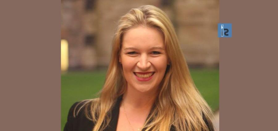 Jacqueline Madsen, Technical Training Consultant, Caterpillar Inc.