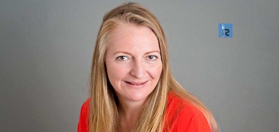 Jeannette McGill, VP Aspen Technology