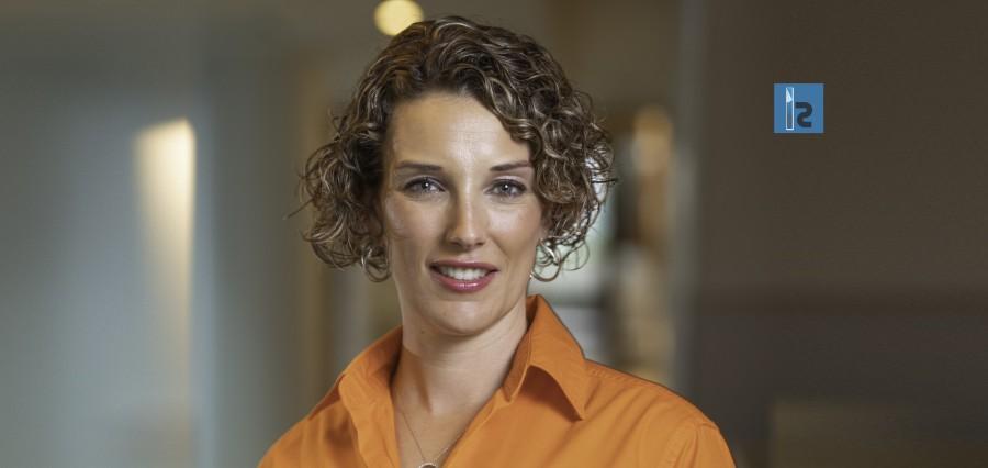 Kirsty Liddicoat General Manager Evolution Mining