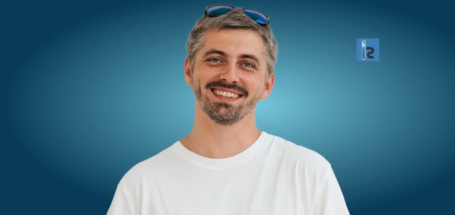 Michael Astreiko | CEO | Synder