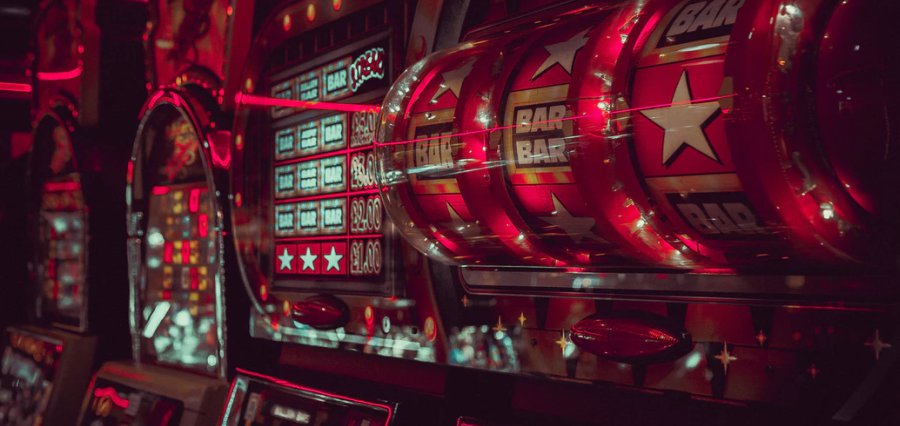 Most Romantic Casinos