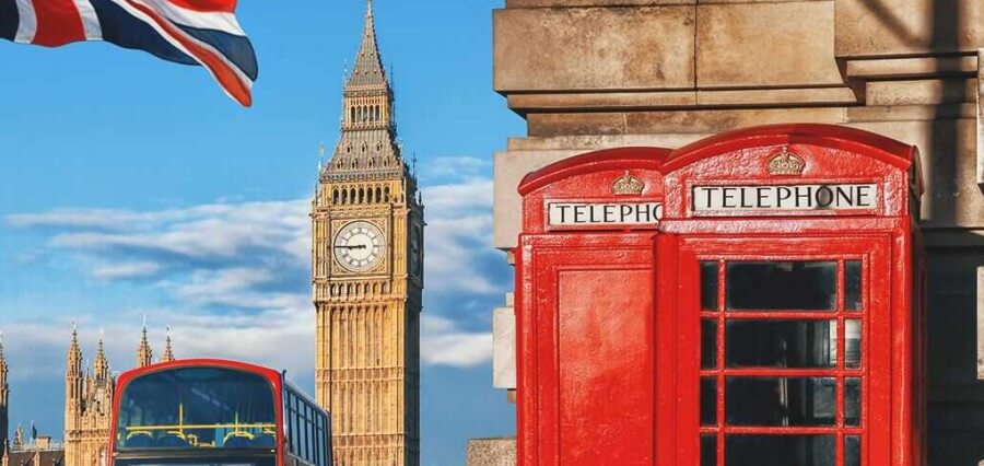 Welcome to the Capital London Is Proving to be the Ultimate Location in the Film Industry