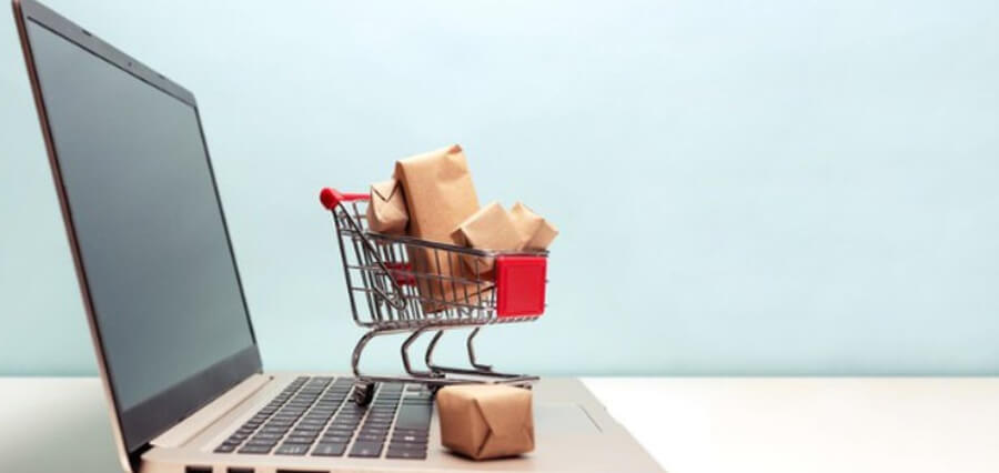 Why now is the best time to start shopping online