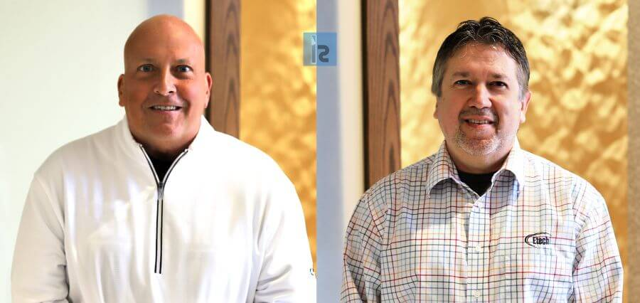 Matt Rocco - President & CEO || Ronnie Mize - Chief Security Officer || Etech Global Services