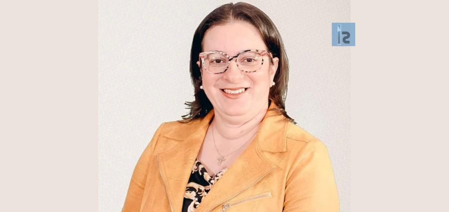 Phoebe Wasfy | Principal | Philopateer Christian College