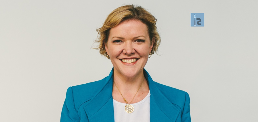 Susie Jones | Co-founder & CEO | Cynch Security