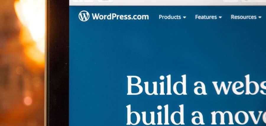 should you use WordPress for web development?