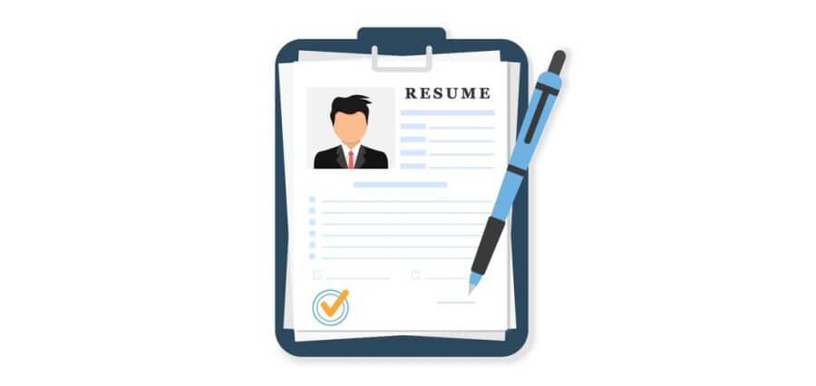 6 Career-saving tips on resume design