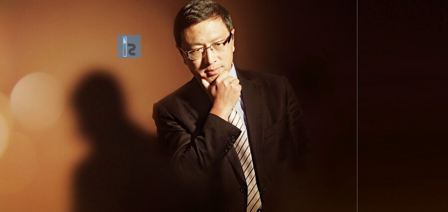 Dr Shawn Qu, Founder, Chairman, President & CEO of Canadian Solar Inc