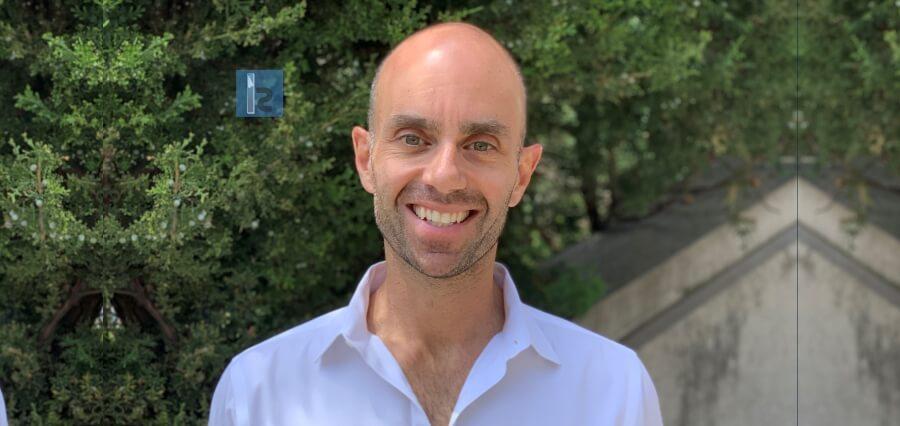 Jason Toledano, CEO of Wattco