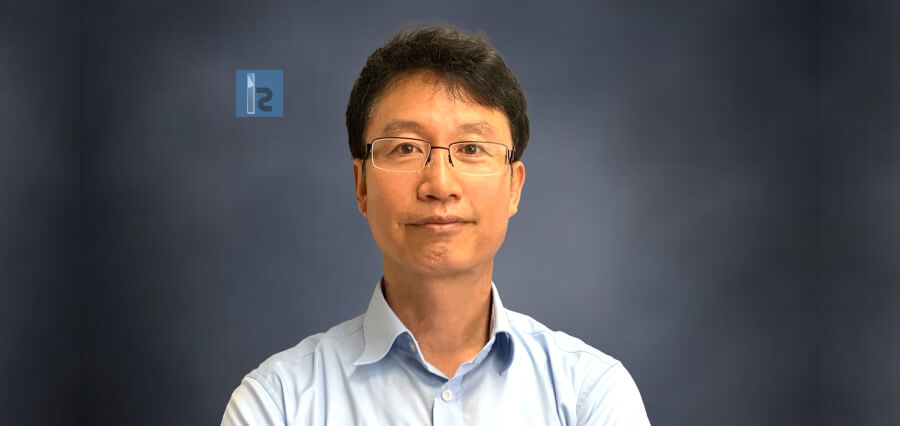 S.U. Moon, CEO of Foreseeson Technology Inc
