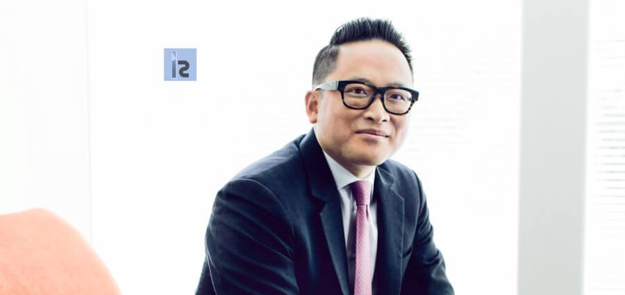 Wilson Chiu, President at Kingstec Technologies Inc